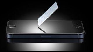 Защитное стекло на IPhone 5 5c 5s SE(Доставили за 20 дней. Ссылка на товар http://ali.pub/b5syx в подарок положили силиконовый чехол Подключайся к партнер..., 2016-06-19T16:53:48.000Z)
