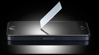 Защитное стекло на IPhone 5 5c 5s SE(, 2016-06-19T16:53:48.000Z)