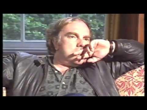 Van Morrison - rare 1987 interview!!