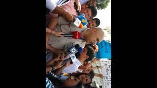 Chúo Torrealba rechaza traslado de Daniel Ceballos