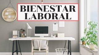 ¿Cómo generar bienestar laboral en la empresa?