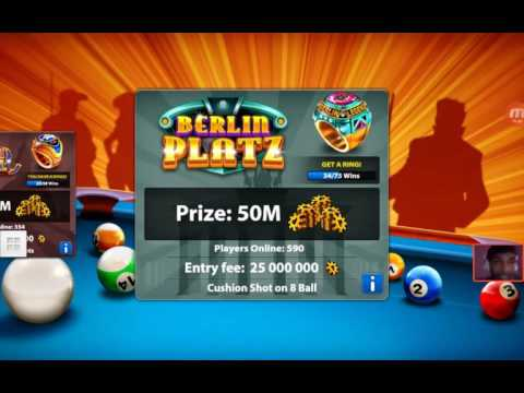 8 ball pool talking about what lately has been happening