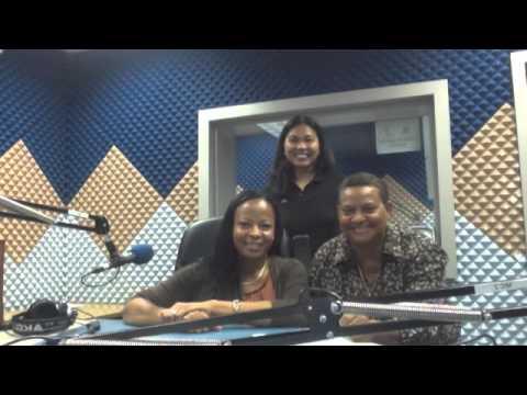 Business Buzz with Radio Cayman July 2013