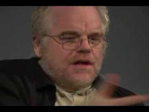 Download THE SAVAGES: Philip Seymour Hoffman On His Costars