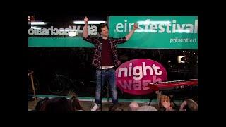 NightWash live vom 12.01.2015 - Teil 1 mit Maxi Gstettenbauer & Matthias Seling