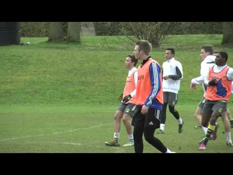 Charlie Gunson and Neil Benson of Sparsholt College Football Academy   WINOL