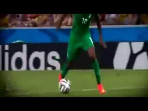 Greece Vs Ivory Coast 2-1 highlights  World Cup 2014