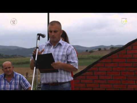 Kryeministri Edi Rama në Prishtinë - Me Shpend Ahmetin, Kryetarin e Komunës së Prishtinës from YouTube · Duration:  1 minutes 16 seconds
