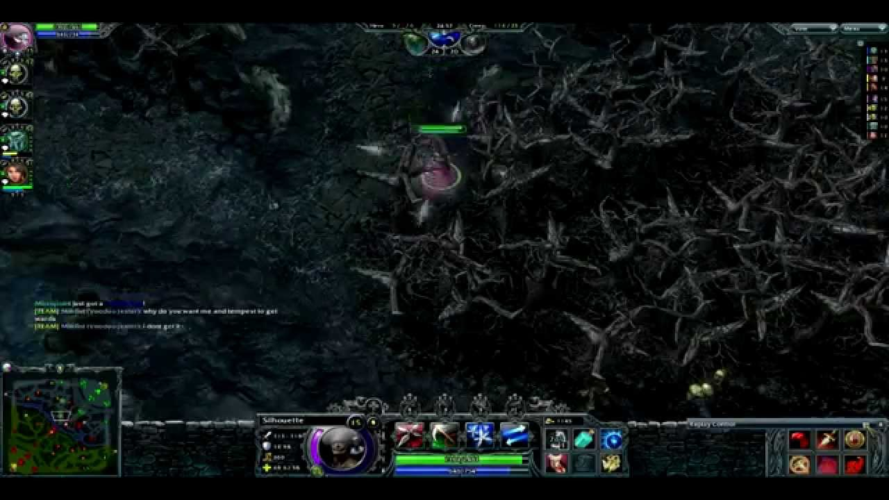 Heroes of newerth you have been disconnected from matchmaking