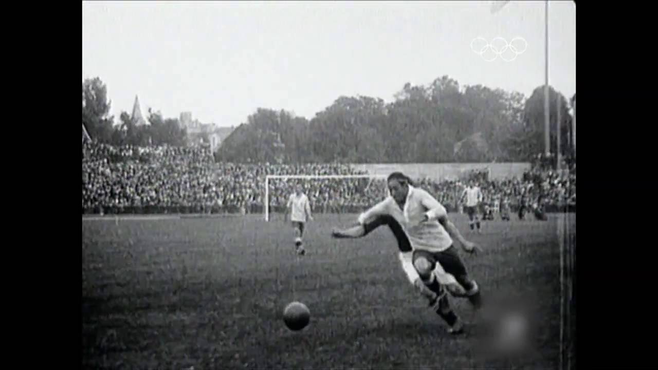 Image result for uruguay 1924