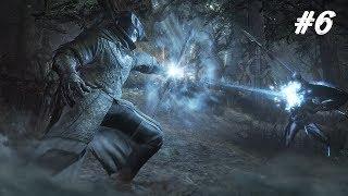 Dark Souls 3 (6) Цитадель Фаррона.