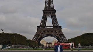 Париж - познавательная экскурсия с французским гидом на русском языке(, 2017-05-19T09:48:17.000Z)