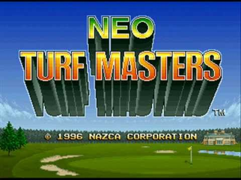 Neo Turf Masters / Big Tournament Golf OST: Australia Course (EXTENDED)