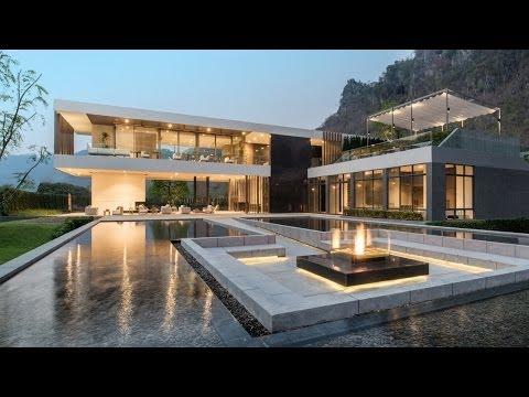 ESCAPE KHAOYAI SANSIRI HOTEL COLLECTION