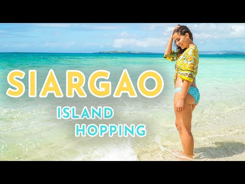 Siargao Island Hopping Tour- Is It Worth It?