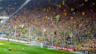 Borussia wird niemals untergehen
