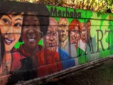 Chicago's Mile of Murals