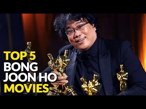 Download Top 5 BONG JOON HO Movies   EONTALK