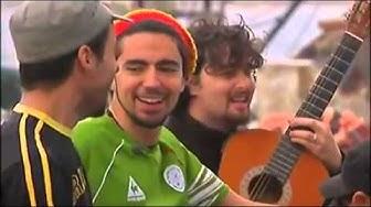 Algerien et je fais partie de l'Algerie