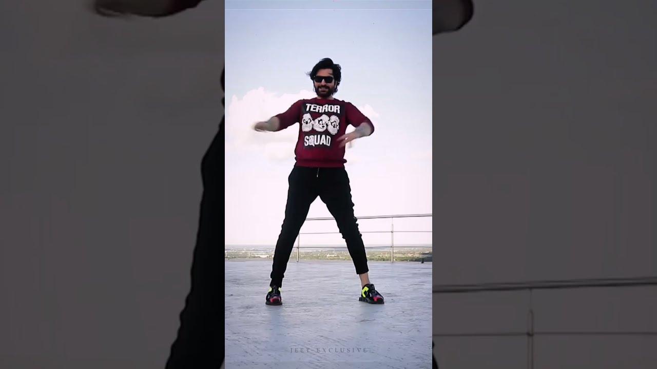 Fashion/Style Mood of JEET 🔥😍😍 #SuperstarJeet #Shorts