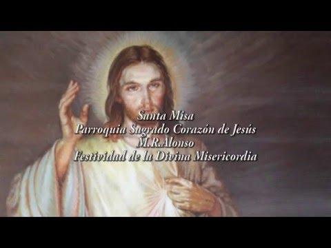 Misa Divina Misericordia