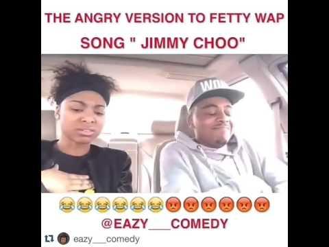 c0737ca3fb8 Jimmy Choo vine - YouTube