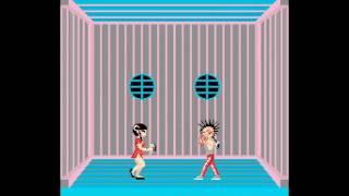 Arcade Longplay [657] Lady Master of Kung Fu