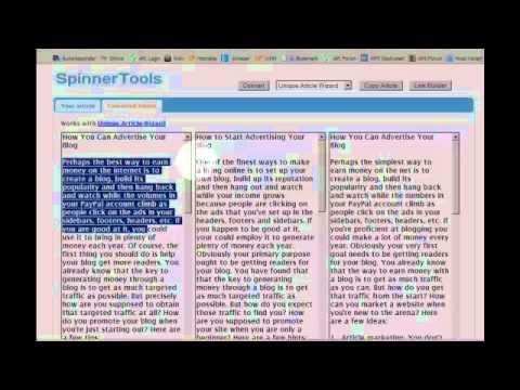 Download Review Blog Blueprint dan Article Blueprint~ octarendra.com