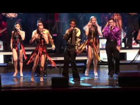 Wisconsin Dance Council, Inc  | a nonprofit organization