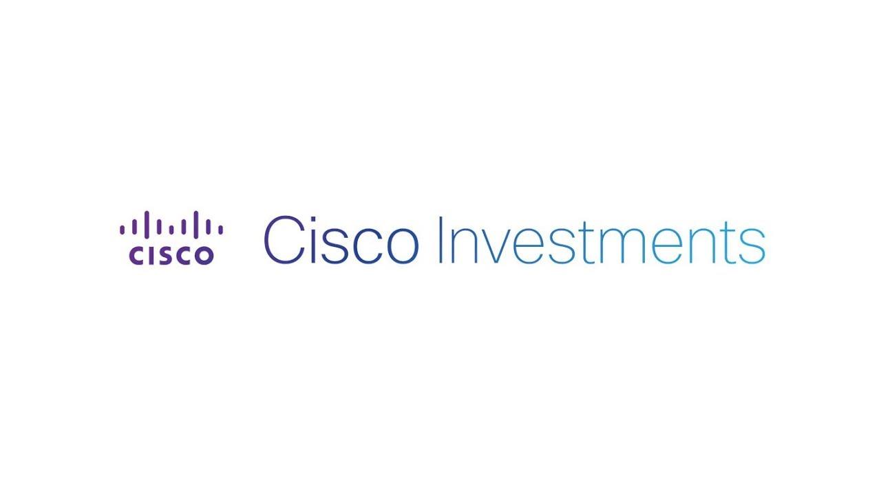 Венчурный фонд - Cisco Investments