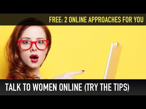pisząc drugą wiadomość randki online
