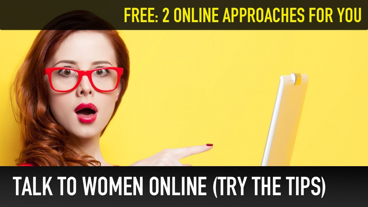 Online Dating Tips for men How to get more dates online...