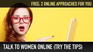 Online Dating Tips for Men to Meet Women Online: Dating Guide to Online Dating