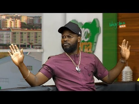 This Is Nigeria : Falz Explains Messages Behind Video - Hell