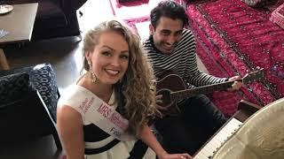 Vlog 5 - Leeuwarden, de win-actie en Paris2Day - Ramona Deinum - finalist Mrs Netherlands Universe