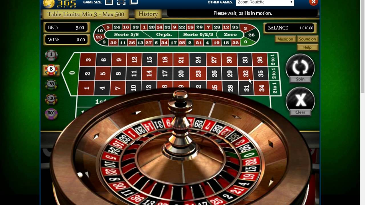 Best Live Roulette Strategies
