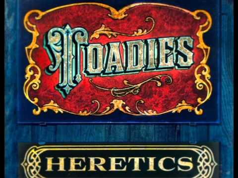 Toadies - Heretics - Dollskin