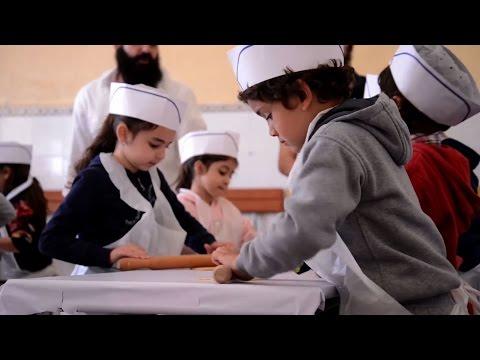 Jewish community shrinks in Morocco