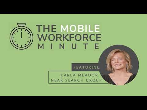 Karla Meador, What makes a candidate stand out for a job in the construction industry?