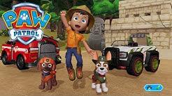 PAW Patrol: On a Roll!  - Rette Carlos im Dschungel - Level 16