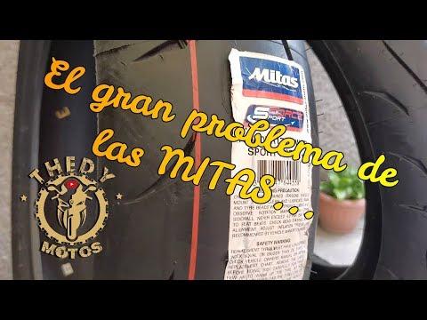 ¡¡¡LA VERDAD DE LAS LLANTAS MITAS!!! - Nuevas Llantas Vort-X 300