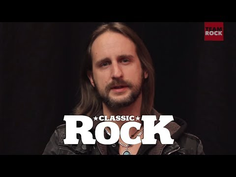 Black Stone Cherry - 'Magic Mountain' - Part One | Classic Rock Magazine