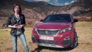 Prueba-Test: Peugeot 3008