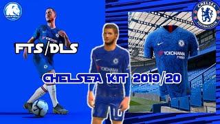 Neew Fts Dls Chelsea Nike Kit 2019 20   DOWNLOADYOUTUBEMP3 TK
