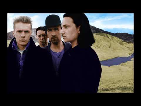 U2 - Vertigo (almost FLAC Quality)