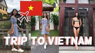 Trip to Da Nang (Vietnam) Vlog: $3000 villa tour, detailed tour guide, Jet Ski, rooftop bar