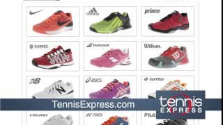 Shoe Commercial 15 Seconds | Tennis Express