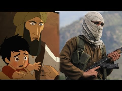The Breadwinner (Movie Review): Life Under Taliban Rule