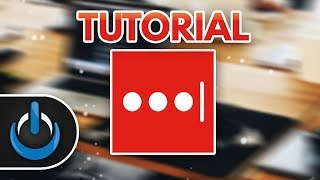 LastPass FULL TUTORIAL Password Manager