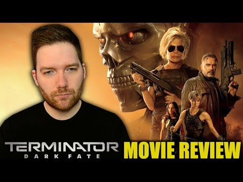Terminator: Dark Fate - Movie Review
